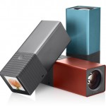 The revolutionary Lytro Light Field Camera, 3 initial models (photo: Lytro)