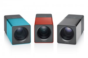 Lytro LightField Camera