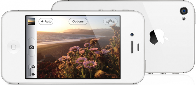 Apple interested in LightField Camera for future iPhone (iPhone 5? iPhone 6?)