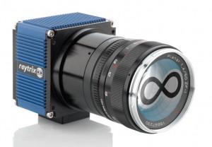 Raytrix R11 3D LichtFeld Kamera