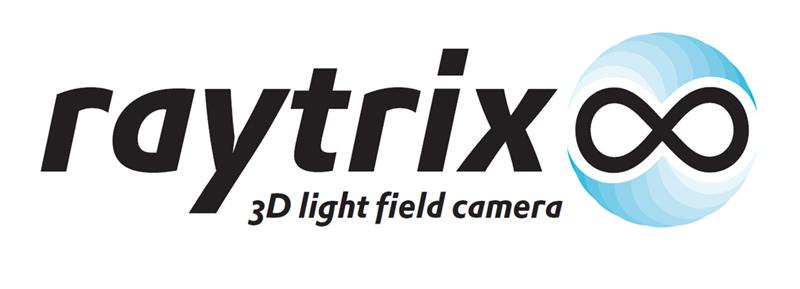 Raytrix Company Logo