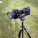 Adobe LichtFeld Kamera Prototyp #2 (Foto: Adobe)