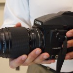 Adobe LichtFeld Kamera Prototyp #3 (Foto: Adobe)