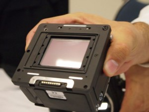 Adobe LightField Camera Prototype #3 (photo: Adobe)
