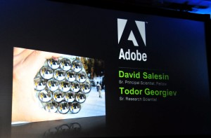 Adobe: Photoshop will get LightField Editing when the Time is Right