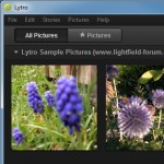 Lytro Desktop Dummy: Try the Lytro Desktop Software yourself with 4 LightField Sample Files