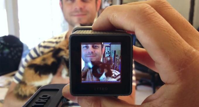 Eric Cheng: Wie man gute LichtFeld Portraits aufnimmt [Video]