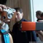 Lytro: the end of traditional digital cameras?