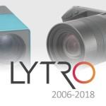 Lytro stellt seinen Betrieb ein