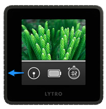 Lytro releases Self Timer for LightField Camera