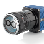 R29: High Resolution Lightfield Camera