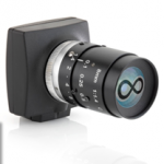 "The R5 is Raytrix' second and ""entry level"" LightField camera model (Picture: Raytrix GmbH)"