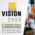 "Raytrix presents ""3D Focus Technology"" at Vision 2009."