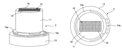 Olympus Patent: Light Field Adapter for Micro-Four-Thirds Cameras