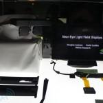 Refokus für die Augen: Nvidia präsentiert Near-Eye Lichtfeld Display Prototyp (Foto: Engadget)