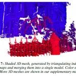 Disney Research: Neue, Effiziente Methode zur Rekonstruktion von Gigaray Lichtfeldern (Bild: Kim et al. 2013)