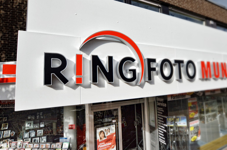Try a Lytro Camera at the Ringfoto Autumn Fair in Erlangen, Germany (photo: Ringfoto)