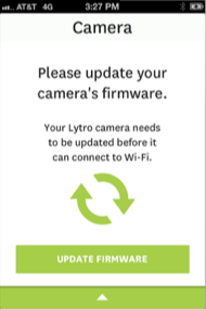 Lytro Mobile App: Update brings Living Filters, more Perspective Shift, OTA Firmware Updates and more