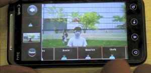 Tesseract: Lichtfeld-Fotografie, Automatische Bildextraktion und 3D-Filter am Smartphone