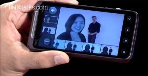 Tesseract: Lichtfeld-Fotografie, Automatische Bildextraktion und 3D-Filter fürs Smartphone