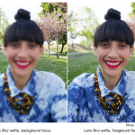 Lens Blur: Google Camera App for Android gets Refocus and Adjustable Depth of Field (picture: Google)
