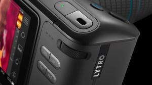 Lytro Illum: Professionelle Lichtfeld-Kamera (Bild: Lytro)