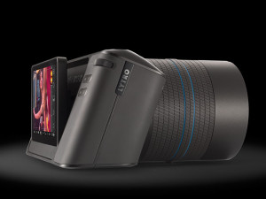 Lytro Illum: Professional-grade Light Field Camera (picture: Lytro)