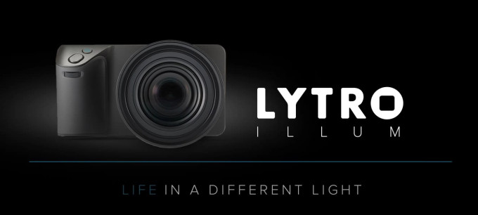 Lytro Illum: Professional-grade Light Field Camera and Software (picture: Lytro)
