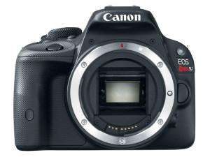 Arbeitet Canon an Schärfentiefe-Feature für Powershot und Eos/Rebel Kameras (Bild via: Cameraegg)