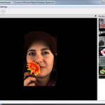 Raytrix LightfieldViewer: 3D-View with Drag&Drop Controls