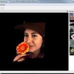 Raytrix LightfieldViewer: 3D-Ansicht mit Drag&Drop Steuerung
