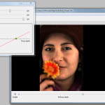 Raytrix LightfieldViewer: Advanced Options with Depth Scaling, Synthetic Depth of Field and Blur Strength