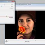 Raytrix LightfieldViewer: Erweiterte Optionen mit Depth Scaling, Synthetic Depth of Field und Blur Strength