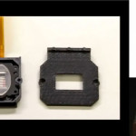 Nvidia Near-Eye Lichtfeld Display: Binokular-OLED basierter Prototyp mit Mikrolinsenraster (Youtube-Screenshot)