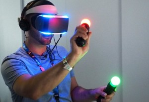 Lytro Receives 50 Million Dollars for Move towards Virtual Reality and Video (picture: techspot.com)