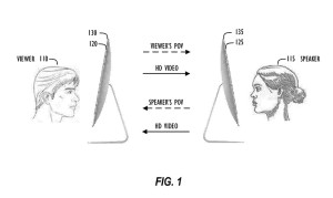 New Apple Patent: Light Field Cameras for more Immersive Video Calls and Augmented Reality (Picture: Motta et al. 2016)