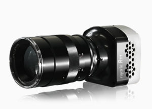 Raytrix R11, the world's first commercial light field camera (picture: Raytrix, 2010)